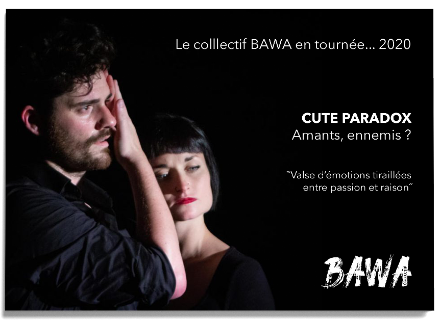 flyer collectif bawa lyon graphiste mad